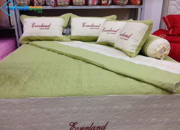 Chăn ga gối Everland