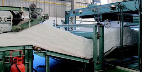 1306 Bat mi quy trinh san xuat dem bong ep Everon - Bật mí quy trình sản xuất đệm bông ép Everon