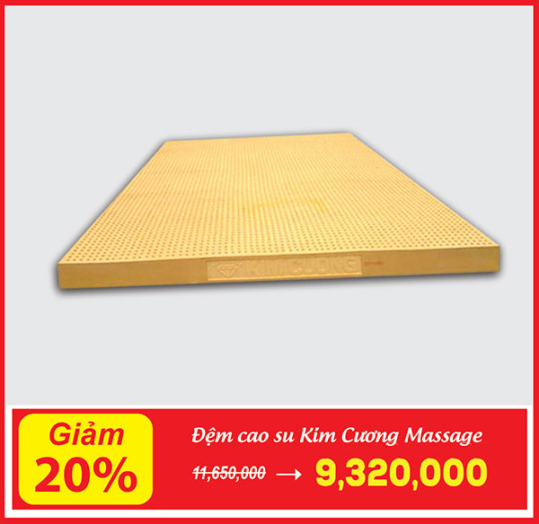 dem-cao-su-kim-cuong-massage