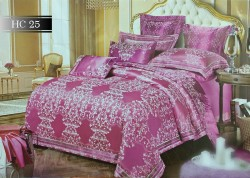 Bộ chăn ga gối Singapore Home Collection HC25