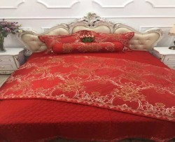 Bộ chăn ga gối Singapore Home Collection FG 35