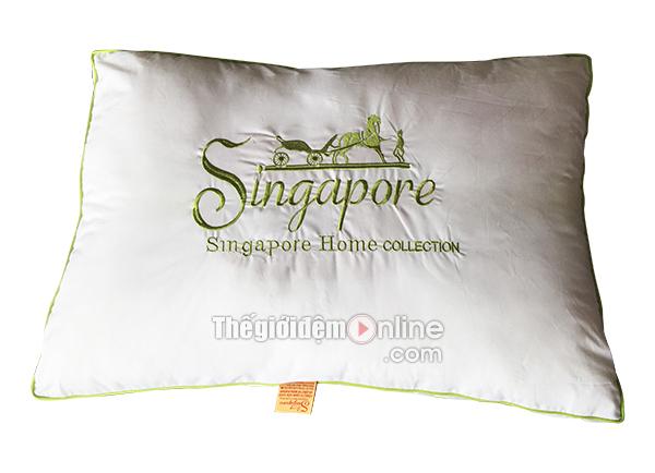 Ruột gối lông vũ Singapore