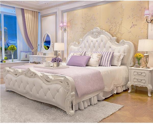 Divan giường khách sạn